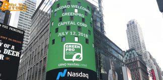 Công ty đại chúng Greenpro có kế hoạch phân bổ 100 triệu USD vào Bitcoin