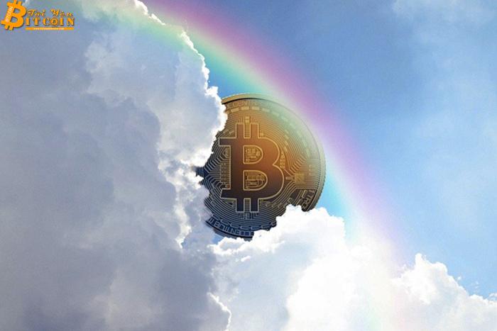 Giấc mơ Bitcon đã chết