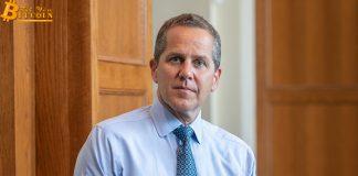 Cự cố vấn của Ripple trở thành người đứng đầu Cơ quan Kiểm soát Tiền tệ Hoa Kỳ (OCC)