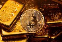 Giới hạn nguồn cung và việc Cục Dự trữ Liên bang Mỹ (FED) bơm tiền tràn lan khiến giá Bitcoin tăng phi mã. Ảnh: Reuters.
