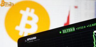 Bitcoin có thể là một phiên bản mới của GameStop