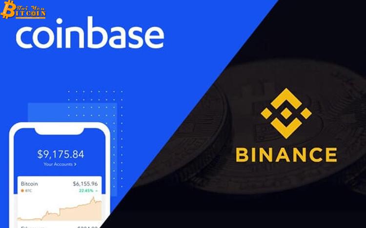 Binance và Coinbase lọt top 1.000 trang web được truy cập nhiều nhất trên thế giới