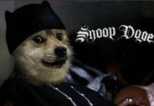 Giá Dogecoin đạt đỉnh mới sau tweet của Snoop Dogg