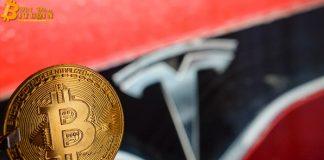 Làm sao mua xe điện Tesla bằng Bitcoin?