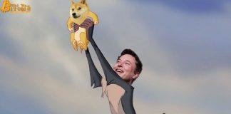 Xuất hiện ví tiền Dogecoin (DOGE) 3 tỷ USD có liên hệ với Elon Musk