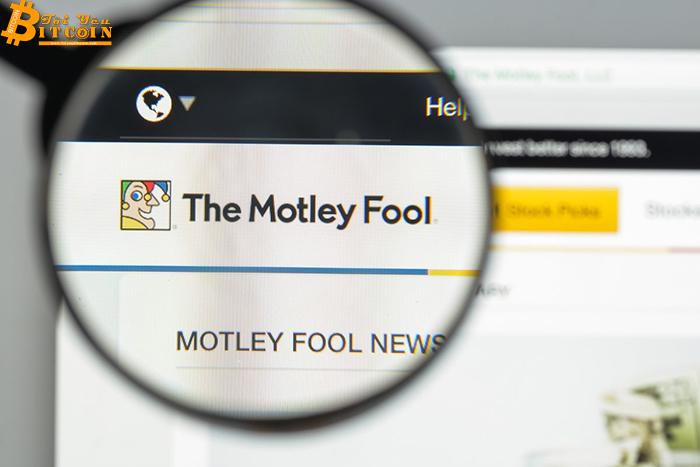 Motley Fool rót 5 triệu USD vào Bitcoin, dự đoán giá sẽ đạt 500.000 USD