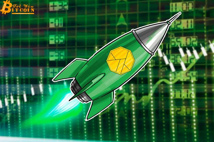 Venus (XVS) tăng 900%, TVL đạt 3,54 tỷ USD sau khi ra mắt Binance Smart Chain