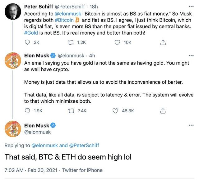 Dòng tweet khiến Elon Musk mất hơn 15 tỷ USD