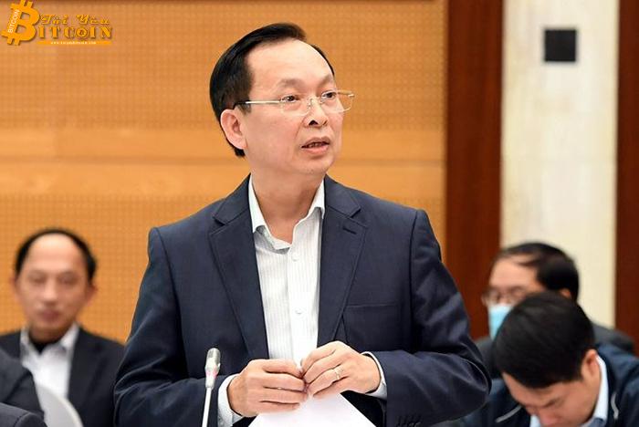 Phó thống đốc: Bitcoin không hợp pháp