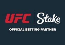 Stake.com trở thành đối tác chính thức đầu tiên của UFC tại Mỹ Latin và châu Á