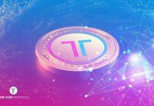 Chương trình mở bán token đặc biệt của TimeCoin