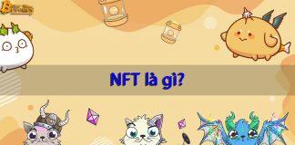 NFT là gì