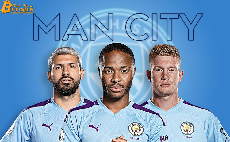 Manchester City ra mắt token Fan cho người hâm mộ