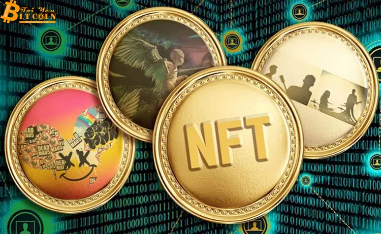 Tại sao nhiều người đổ hàng triệu USD vào NFT