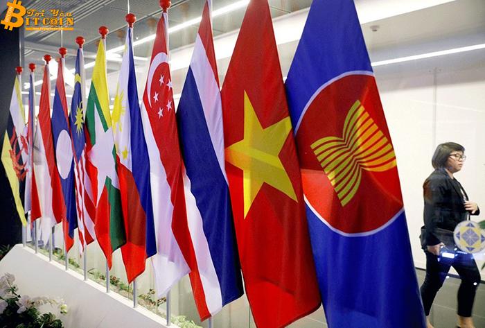 Đông Nam Á và cơ hội thành thế lực mới trong lĩnh vực tiền mã hoá