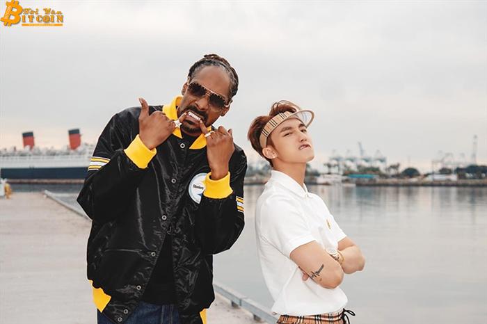 """Rapper Snoop Dogg """"úp mở"""" ý định phát hành token riêng"""