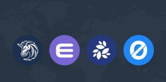 Coinbase Pro niêm yết 1INCH, Enjin Coin (ENJ), NKN và Origin Protocol (OGN)
