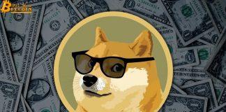 Dogecoin - từ 'trò đùa' thành tiền số giá trị hàng chục tỷ USD
