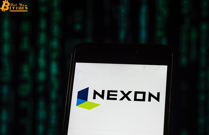 Nexon đầu tư 100 triệu USD vào Bitcoin