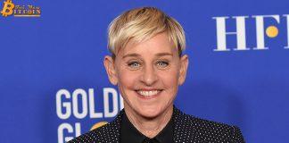 Mark Cuban thuyết phục Ellen DeGeneres chấp nhận Dogecoin