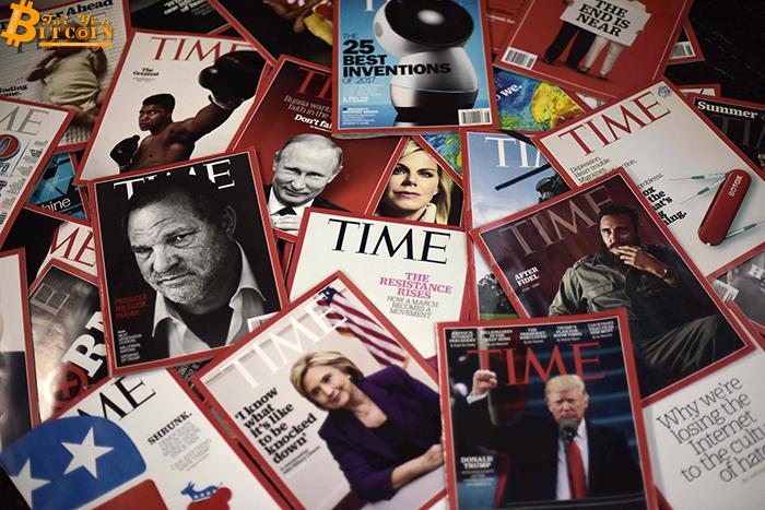 """Coinbase và DCG góp mặt trong danh sách Top 100 """"công ty có ảnh hưởng nhất"""" năm 2021 của Tạp chí Time"""