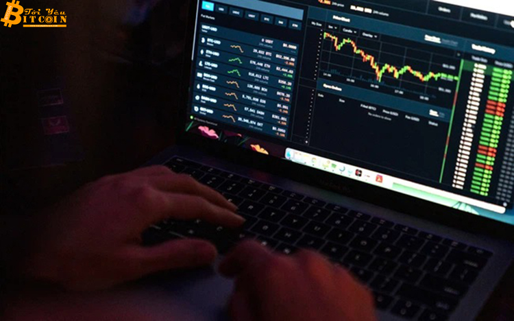 Chuyên gia tiền số: 'Đứng ngoài cơn điên Bitcoin là từ chối cơ hội làm giàu'