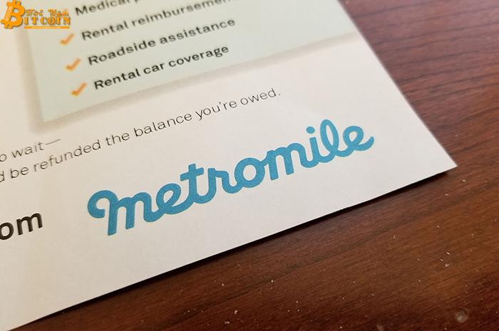 Công ty bảo hiểm Metromile mua 10 triệu USD Bitcoin và chấp nhận thanh toán