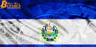 Ngân hàng thế giới từ chối yêu cầu trợ giúp của El Salvador