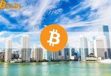 Miami có thể trở thành thủ đô tiền mã hóa thế giới