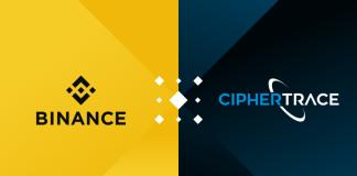 Binance triển khai công cụ 'Traveler' của CipherTrace để tuân thủ quy tắc du lịch