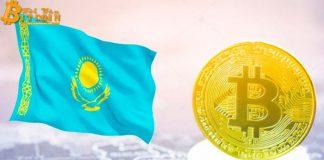 Chính phủ Kazakhstan thông qua đạo luật đánh thuế khai thác tiền điện tử