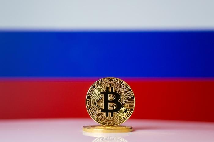 Nga chuẩn bị sửa đổi luật để tịch thu tiền điện tử