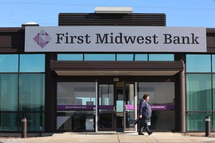 Bộ phận ủy thác của First Midwest Bank hold gần 30.000 cổ phiếu GBTC