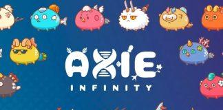 Axie Infinity - Tiền điện tử của người Việt đạt vốn hóa 2,5 tỷ USD