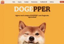 Burger King Brazil chấp nhận thanh toán Dogecoin khi mua thức ăn cho chó