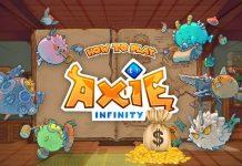 Axie Infinity là gì?