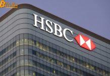HSBC chặn khách hàng Anh gửi khoản thanh toán tới Binance Exchange
