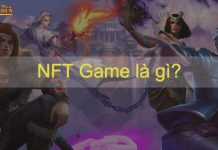 NFT Game