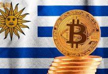 Nghị sĩ Uruguay đề xuất hợp pháp hoá tiền điện tử