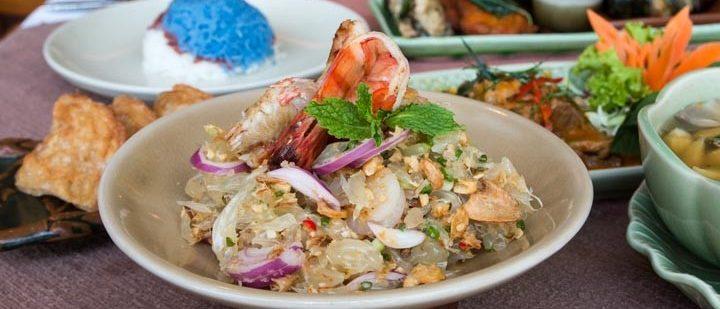 restoran halal di Bangkok