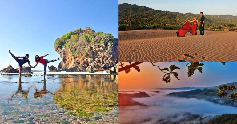 8 Destinasi Wisata Di Jogja Yang Anti Mainstream Dan Keren