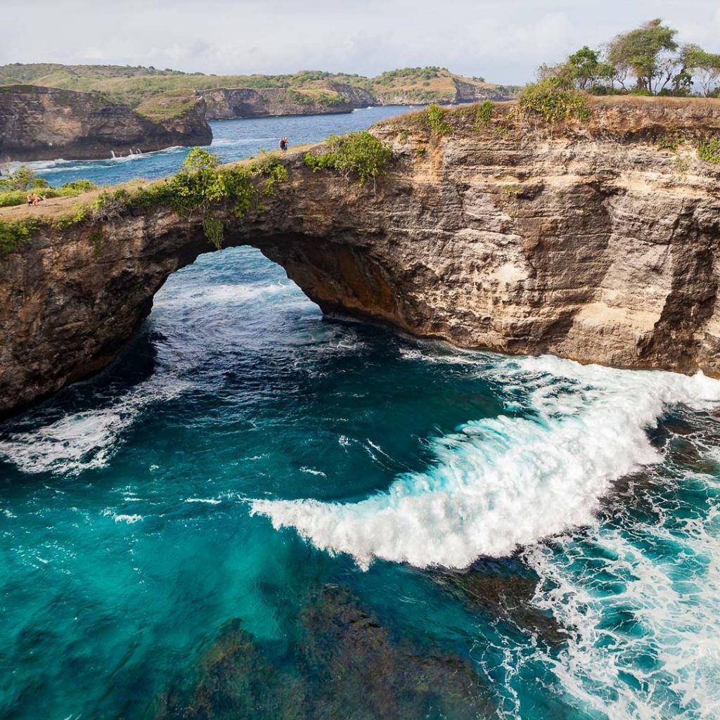 15 Tempat Wisata Gratis Di Bali Yang Instagrammable Dan
