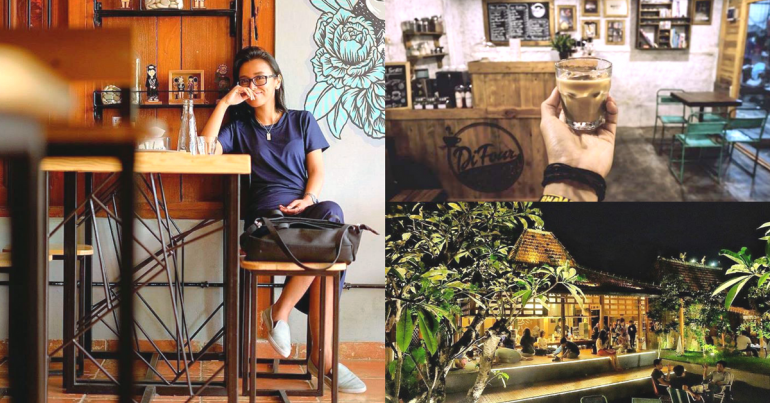 10 Tempat Ngopi Yogyakarta Yang Asik Instagramworthy Banget