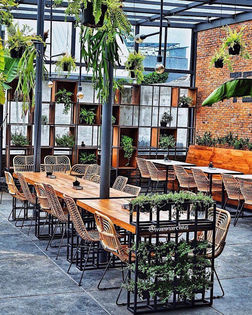 7 Kafe Unik Di Bogor Yang Kekinian Dan Instagenik Banget