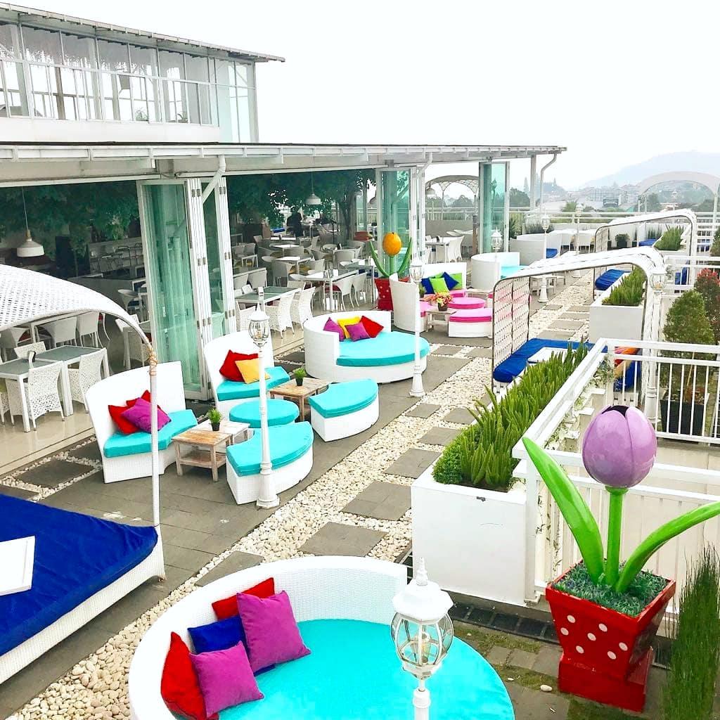 Nicole S Kitchen Lounge Bogor Premiumtaste Id