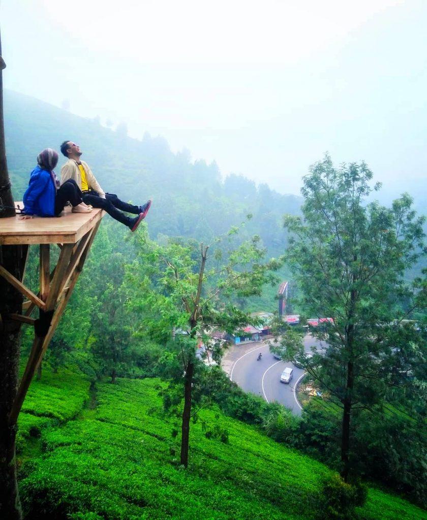 7 Wisata Puncak Bogor dengan Nuansa Natural yang Amazing!