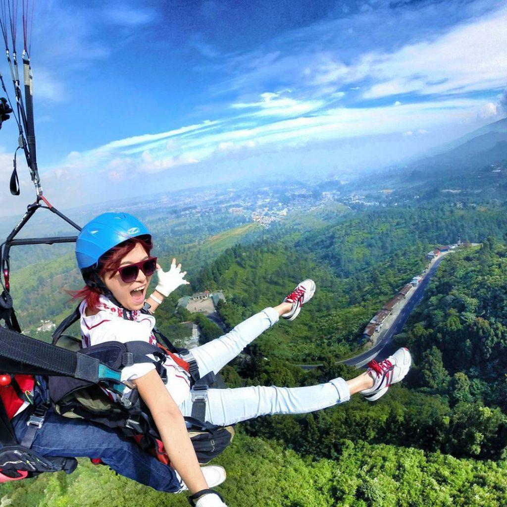 10 Wisata Puncak Bogor dengan Nuansa Natural yang Amazing!