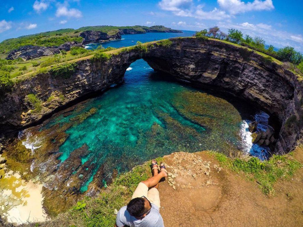 9 Tempat Wisata Di Nusa Penida Bali Dengan View Keren