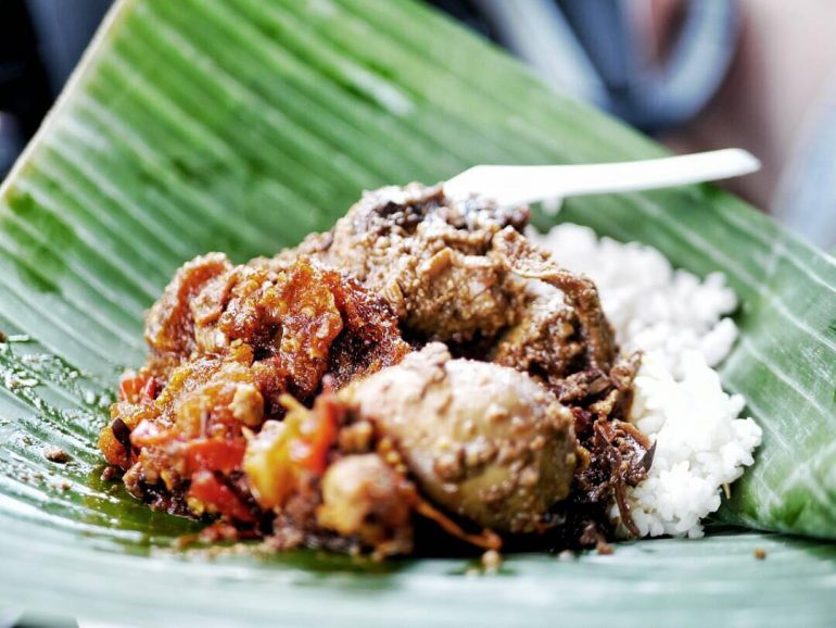 8 Tempat Makan Gudeg Jogja Yang Ikonik Dan Ngehits
