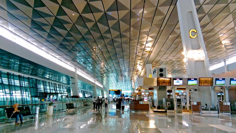 Bandara-bandara Terbaik Indonesia 2018 Versi Skytrax ...